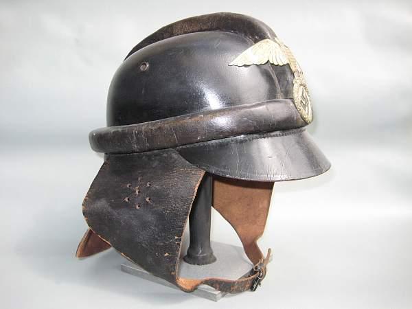 NSKK motorcycle helmet