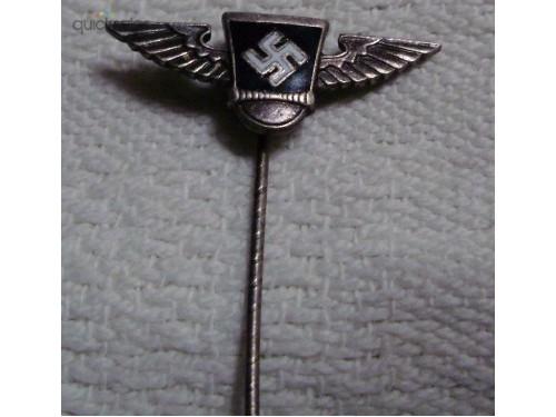 SA pin