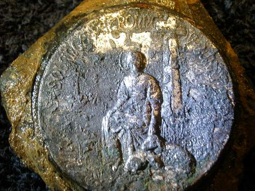German Medal?