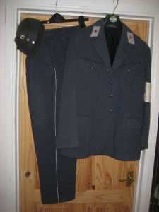 DRK Uniform, what do you guys think?