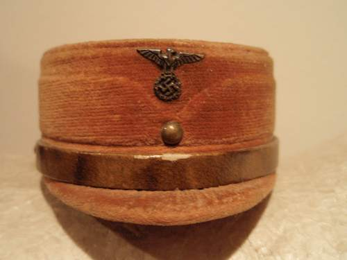 Your Thoughts On This S A Kepi