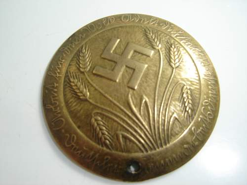 What kind of badge is this?