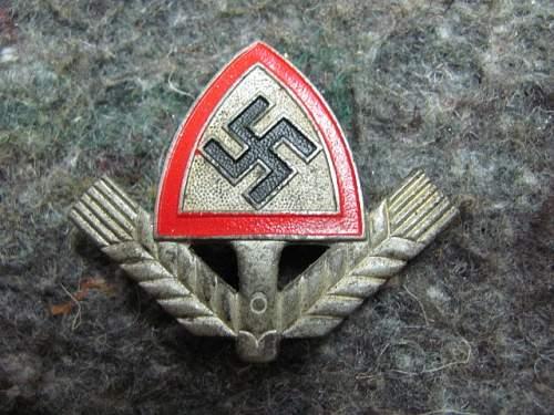 rad badge opinions