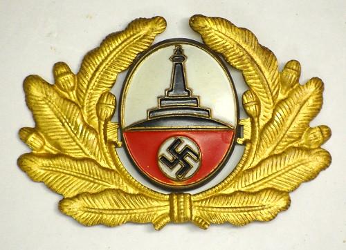 Name:  DRKB M�tzabzeich (obverse).JPG Views: 72 Size:  68.6 KB
