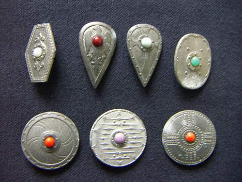 Click image for larger version.  Name:Oct 41 Historic Germanic Shields.jpg Views:318 Size:255.6 KB ID:330480