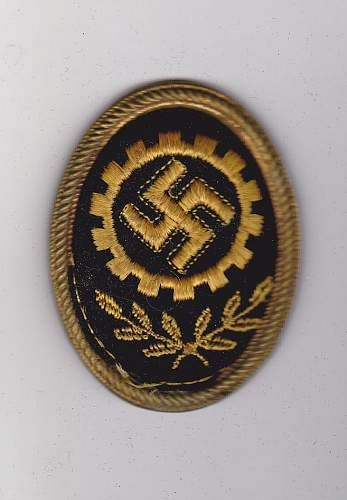 Click image for larger version.  Name:Swastika Patch Pin.jpg Views:126 Size:108.1 KB ID:350157