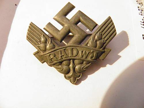Click image for larger version.  Name:RAD badge front.jpg Views:129 Size:187.0 KB ID:364916