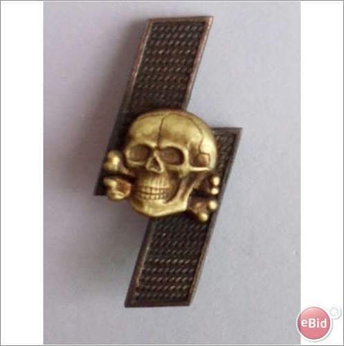 is this a legit hj pin??