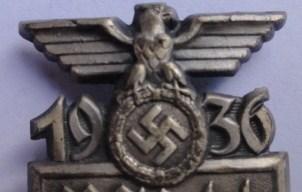 Tinnie: 1936 ludwigshafen