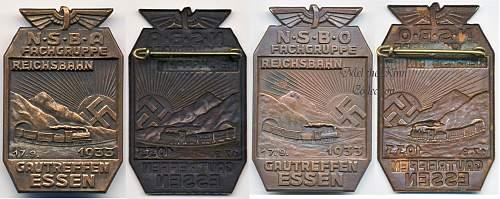 Two Favourites: NSBA/NSBO tinnies