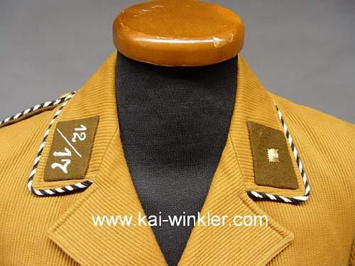 SA tunic real or fake? and at what price?