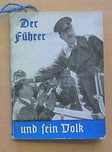 Click image for larger version.  Name:161) WHW 38-34 Der Fuhrer und sein Volk.jpg Views:48 Size:198.4 KB ID:431298