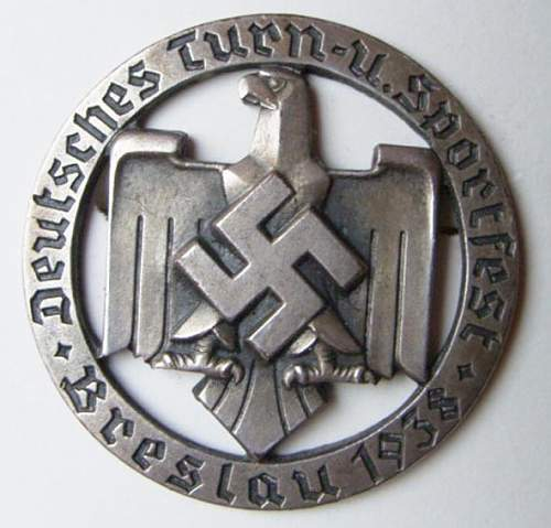 Breslau 1938