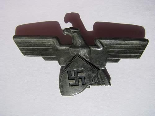 Factory Guard Adler