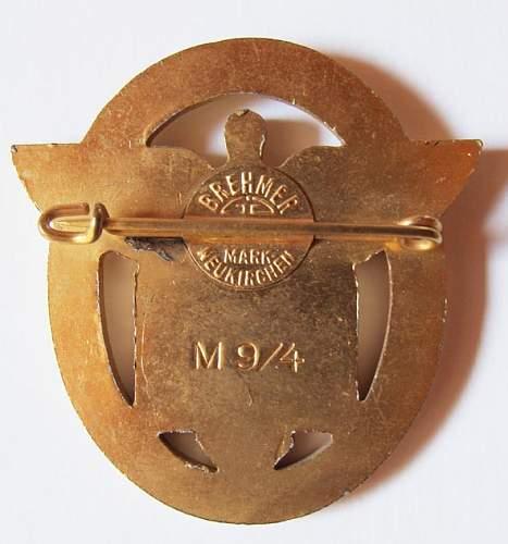 Click image for larger version.  Name:Sternflug 1938 - 001 Rv-k.jpg Views:80 Size:68.2 KB ID:486836