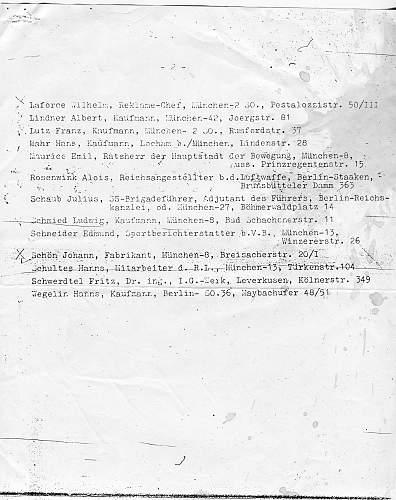 Stosstrupp Adolf Hitler-Blood Order