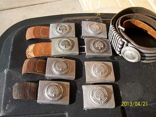 Rad armband real?