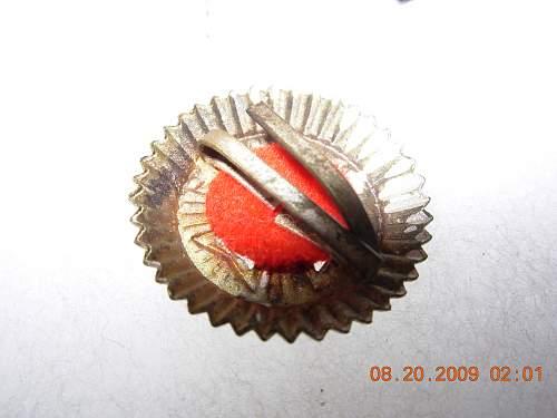 Pin Identification