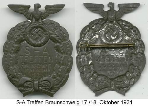 Click image for larger version.  Name:Braunschweig 17-18 Oktober 1931 SA.jpg Views:62 Size:61.2 KB ID:522327