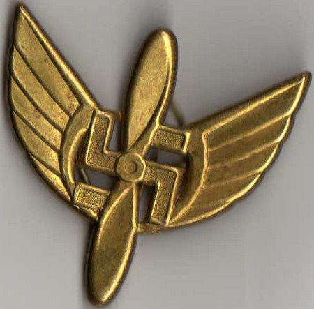 unknown badge ?