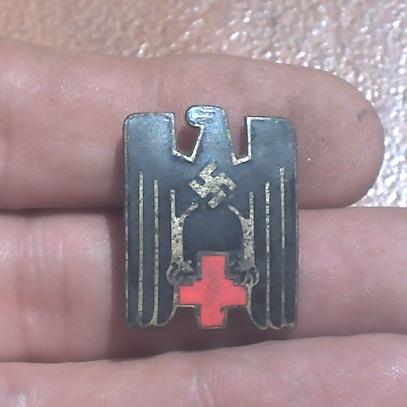 DRK emblem?