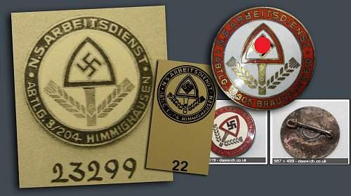 ABTLG. 4/305 BRAUNSCHWEIG info wanted