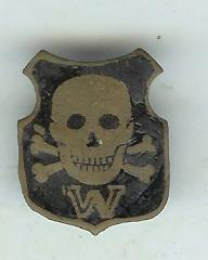 Werwolf badge?