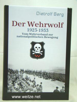 Organisation Werwolf