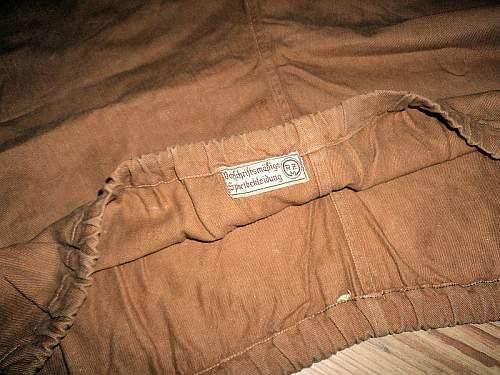 Sports trousers SA/PL  (Sporthose SA/PL )