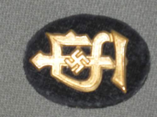 What is this German item