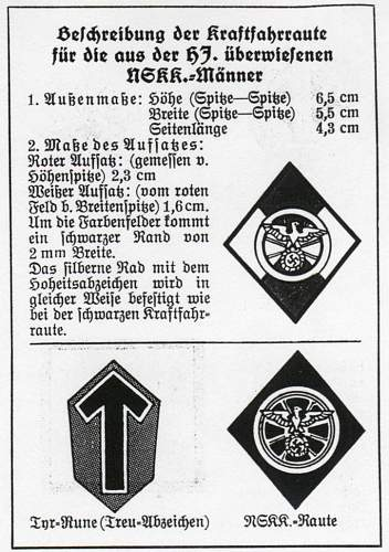 Click image for larger version.  Name:3-Anzugsordnung f. das NSKK from January 11, 1935.jpg Views:97 Size:190.0 KB ID:612496