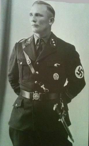 ANSL - American National Socialist League