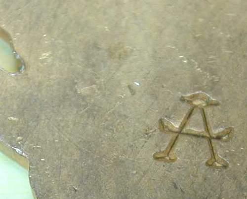 Is this an Assmann logo?