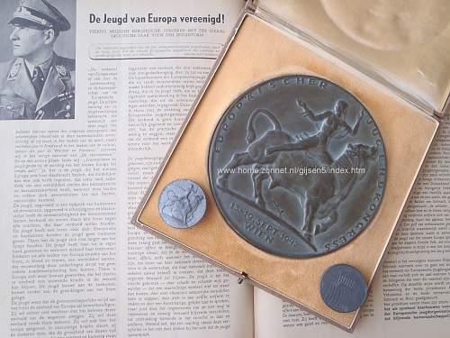 Click image for larger version.  Name:plaquette Europaeischer Jugendkongress.jpg Views:68 Size:148.7 KB ID:644534
