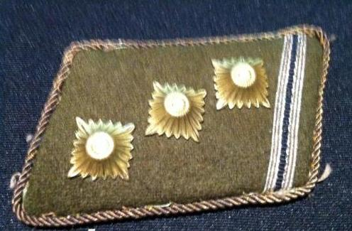 Something odd with these SA collar tabs