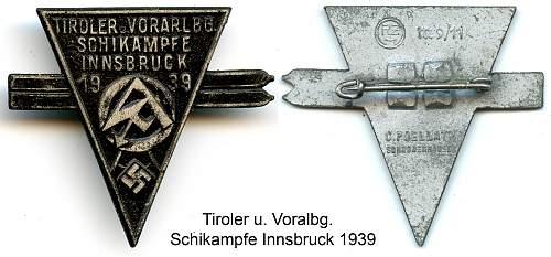 Click image for larger version.  Name:Innsbruck 1939 SA & HJ.jpg Views:38 Size:219.5 KB ID:695889