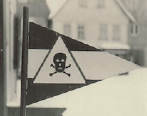 Metal pennant, but whats if for?