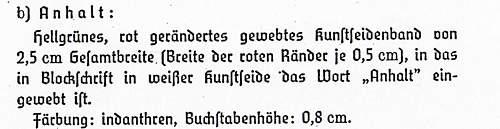 Click image for larger version.  Name:5a -Ärmelband RAD Dv.18 Bekl.V. p. 283.jpg Views:57 Size:211.8 KB ID:745338