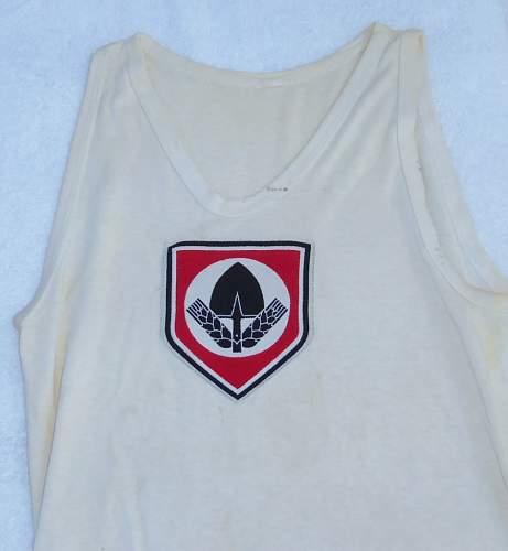 RaD sport shirt for opinion