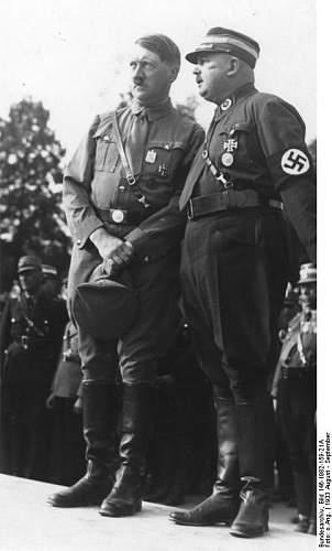 Click image for larger version.  Name:Bundesarchiv_Bild_146-1982-159-21A,_Nürnberg,_Reichsparteitag,_Hitler_und_Röhm.jpg Views:175 Size:39.4 KB ID:780208