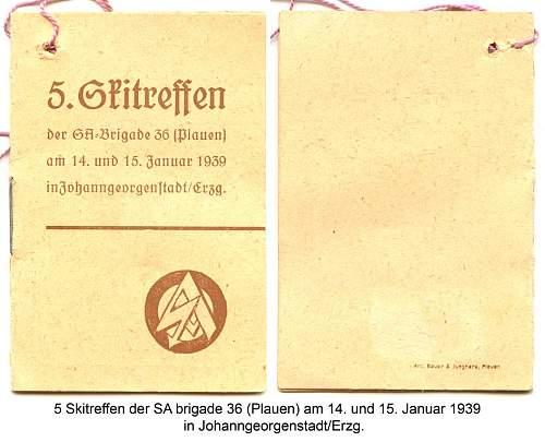 Click image for larger version.  Name:Johanngeorgenstadt 14-15 januar 1939 SA booklet.jpg Views:9 Size:79.0 KB ID:800587
