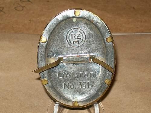 DAF Badge #2