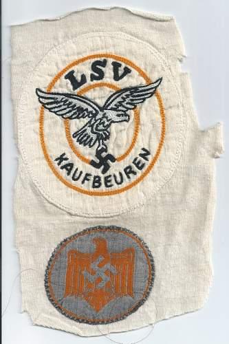 Click image for larger version.  Name:Luftwaffen sportverein Kaufbeuren front.jpg Views:36 Size:144.7 KB ID:810294