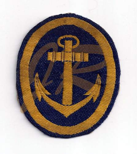 Click image for larger version.  Name:Kriegsmarine CO sport anchor front  (714x800) copy.jpg Views:25 Size:165.5 KB ID:810401