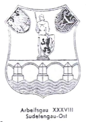 Rad traditions cap insignia