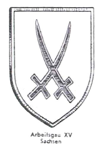 Rad traditions cap insignia