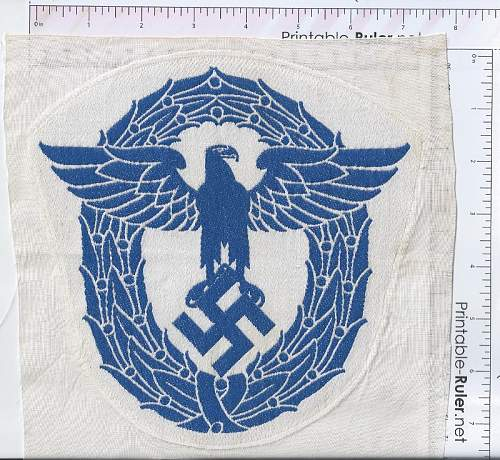 Click image for larger version.  Name:Police 1st pattern blue large front  (800x736).jpg Views:13 Size:95.9 KB ID:811106