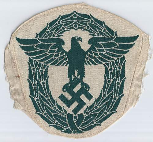 Click image for larger version.  Name:Police 1st pattern dark green large front (800x741).jpg Views:17 Size:212.0 KB ID:811110