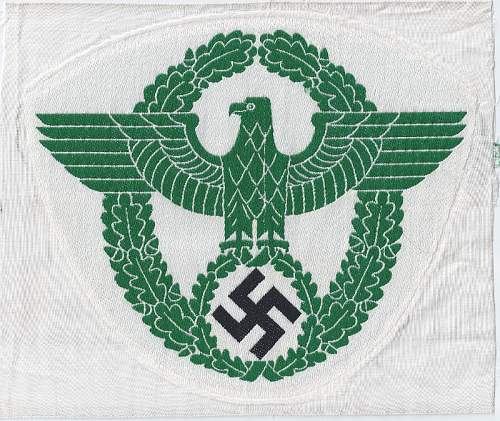 Click image for larger version.  Name:Police 2nd pattern green front  (800x673).jpg Views:12 Size:88.1 KB ID:811120