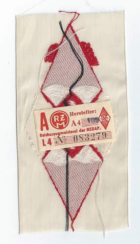 Click image for larger version.  Name:Hitler Jugend sport diamond back (366x640).jpg Views:51 Size:76.0 KB ID:811297
